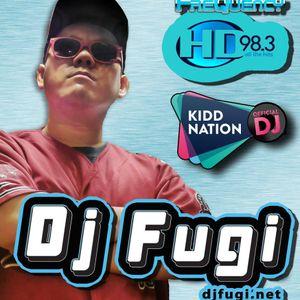 DJ Fugi - Open Format - FreQuency HD98.3 10.9.15