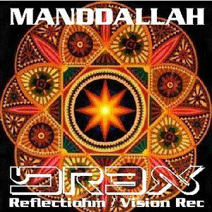 MANDDALLAH by DR3X