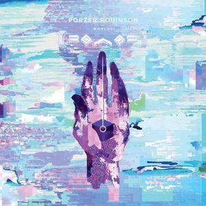 Porter robinson/Madeon/NakataYasutaka/Gorillaz/The chainsmokers