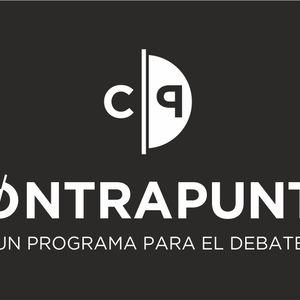 """Lanzamiento de """"Contrapunto""""-Nota a Exequiel Alonso en Actualidad 90 UNO"""