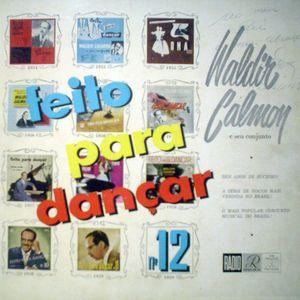 Waldir Calmon - Feito para Dançar