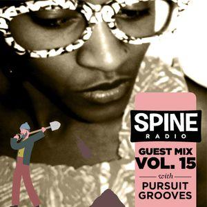 Guest Mix Vol.15 - Pursuit Grooves