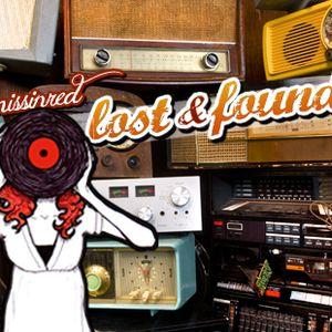 Lost & Found 29.3.2012