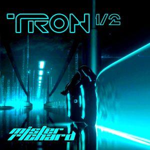 TRON (the digital frontier) Pt 1