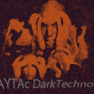 aytac aka Mentally Ill techno freestyle show 4 techno activity may