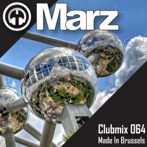 Clubmix 064 - Made in Brussels