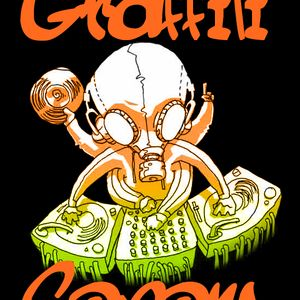 Graffiti Sonore Summer Mix 2K10