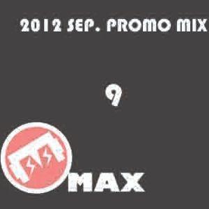 2012 SEP.PROMO MIX
