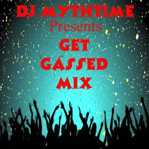 Get Gassed Mix