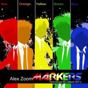 ALEX ZOOM-markers