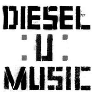 Podcast 2 : Diesel U-Music @ Spanky's