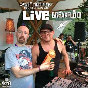 Breakfluid - SMF Live 2014 Mix Series 011