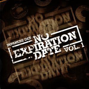 No Expiration Date vol. 1