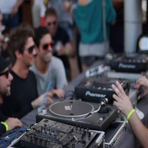 And.Id - Mobilee Rooftop Sessions Day 2