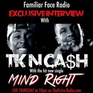 FFR | Familiar Face Radio Interviews TK N Cash