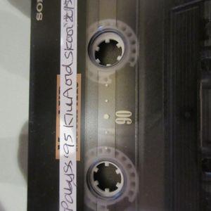 Tasha KP Abyss '95 Killa Old Skool Part 1