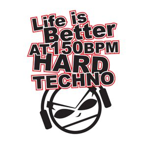 Hardtechno freestyle mix 14-7-2015