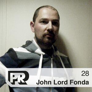 Panorama Mix Podcast #28 : John Lord Fonda