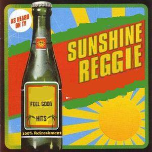 AKA Sunshine Reggie - Pre Fusion'12 Set