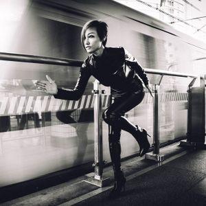 Podcast March 2016 - Jasmine Li