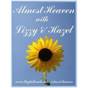 Medium Mary Peeler on Almost Heaven with Lizzy and Hazel