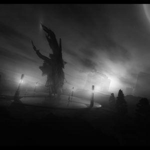 Fifty One - The Dark World (Chapter 1 - Birth)