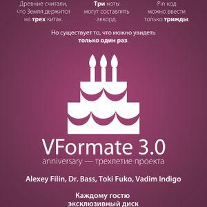 Alexey Filin (DP-6) - VFormate 3.0 annivesary mix