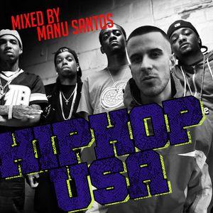 HIP HOP USA