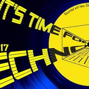 TechTherapy-Its Time For Techno #06@ Oficyna Club