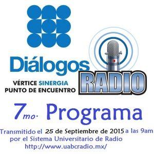 Diálogos Programa 7
