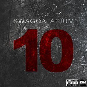 Eus - swaggatarium vol 10