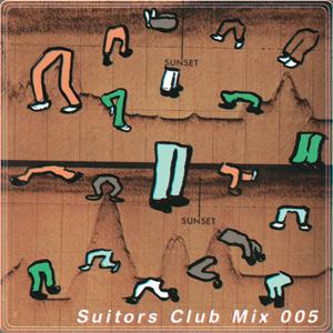 Suitors Club Records - Mix #005