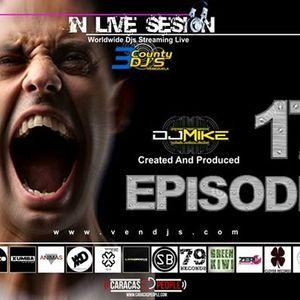Scream RadioMixShow Episode 17