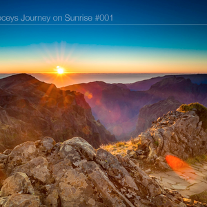 Joceys Journey on Sunrise #001