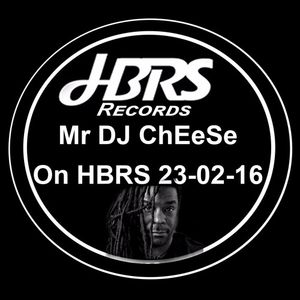Mr DJ ChEeSe On HBRS 23-02-16