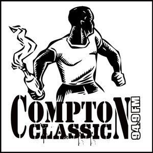 Compton Classic - Emission du 8 Juillet 2012