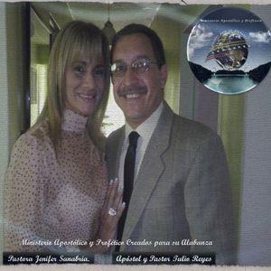 Pastor Tulio Reyes (Servicio Domingo 27-03-2016) Caracas  -  Venezuela