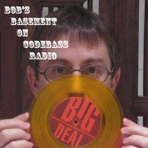 CodeBass Radio - Bob's Basement - 2011/3/14