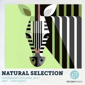 Natural Selection 5th April 2017