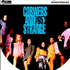 COBWEBS AND STRANGE #65 (2018-06-26)