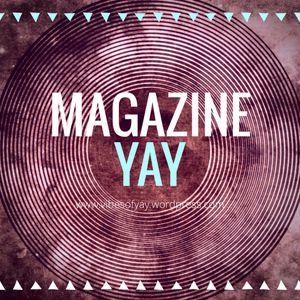 YAY Magazine June 17