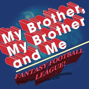 MBMBaM FFL Week 2 Update Pt. 1