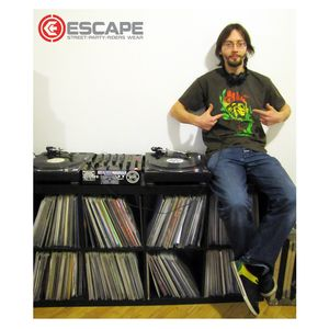 Babylon Rocker - Rockin' di Dancehall Cassics (2011 Escape Wear Mix vol.5)