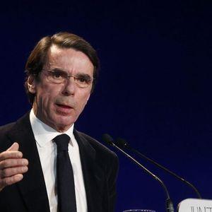 Tertulia: Las razones que han llevado a Aznar a dejar la presidencia de honor del PP