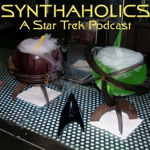 Episode 50: Dr. Trek and Enterprise in Space