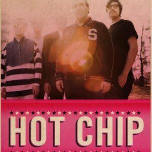 Vive One Presenta: Hot Chip 22-Sep-12