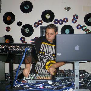 Coxmox Live! @ Insomnia 03/11/2012