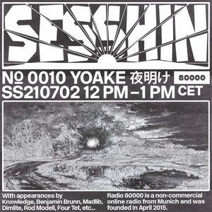 Sesshin (08/02/21)