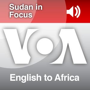 South Sudan In Focus - September 08, 2016