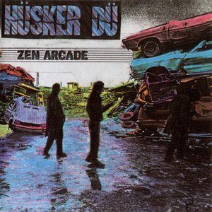 """Hüsker Dü's """"Zen Arcade"""""""